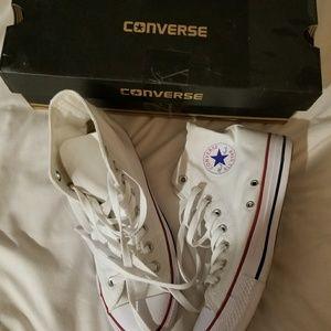 Converse Hi-top Chuck Taylor - Unisex